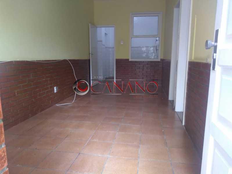 8a810ef7-0b96-47e1-a659-a2f33f - Casa de Vila para alugar Rua Marechal Bittencourt,Riachuelo, Rio de Janeiro - R$ 1.300 - BJCV20039 - 6