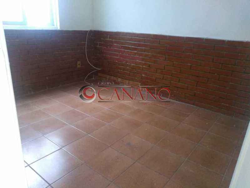 8c91ee5f-2be9-4862-b2a7-22849a - Casa de Vila para alugar Rua Marechal Bittencourt,Riachuelo, Rio de Janeiro - R$ 1.300 - BJCV20039 - 7