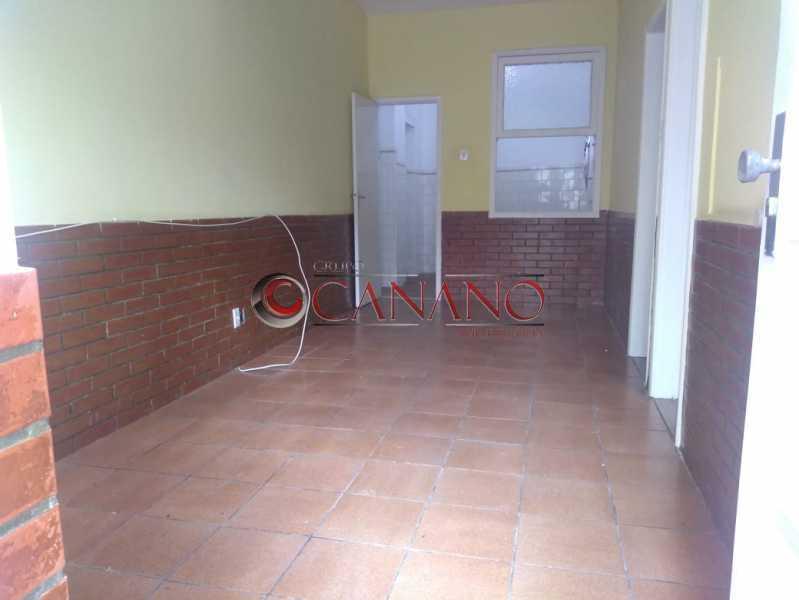 031a1ef2-8850-494a-8d90-7f1874 - Casa de Vila para alugar Rua Marechal Bittencourt,Riachuelo, Rio de Janeiro - R$ 1.300 - BJCV20039 - 8