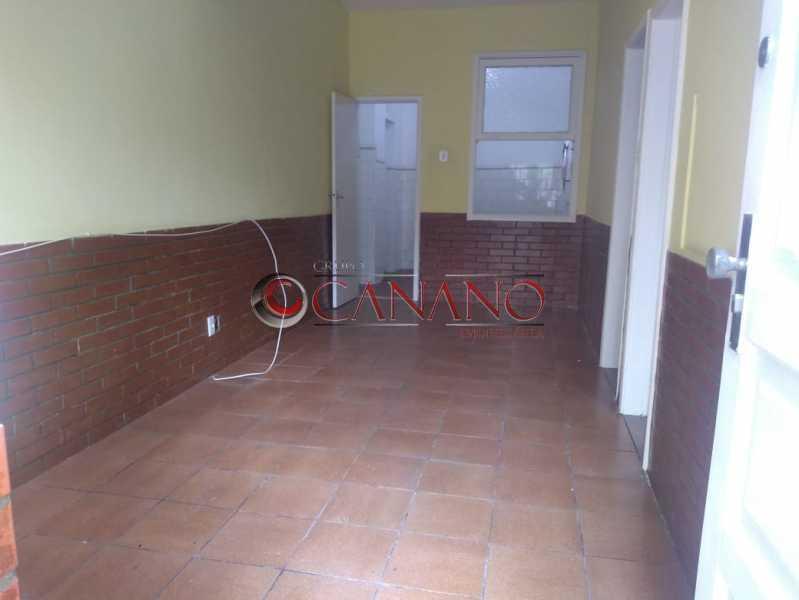 486f857d-d7aa-4893-93bc-3e06f2 - Casa de Vila para alugar Rua Marechal Bittencourt,Riachuelo, Rio de Janeiro - R$ 1.300 - BJCV20039 - 11