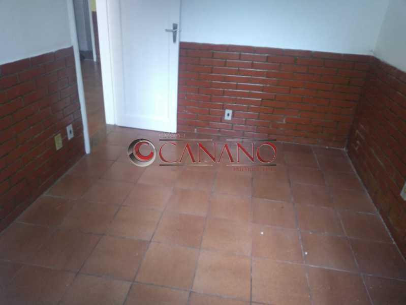 4533a9e5-bdbc-408f-a380-efe3fc - Casa de Vila para alugar Rua Marechal Bittencourt,Riachuelo, Rio de Janeiro - R$ 1.300 - BJCV20039 - 13