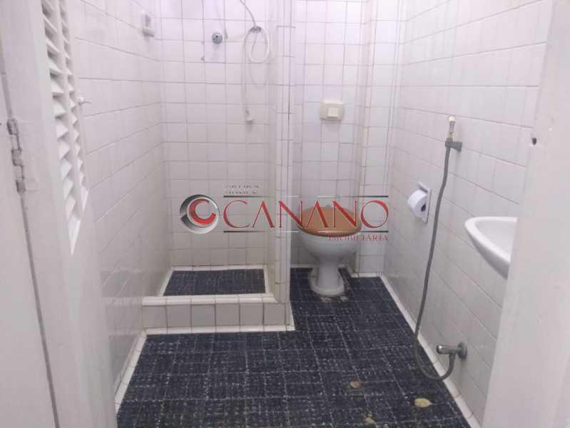 938537c6-6346-4845-b0d7-bb8259 - Casa de Vila para alugar Rua Marechal Bittencourt,Riachuelo, Rio de Janeiro - R$ 1.300 - BJCV20039 - 15