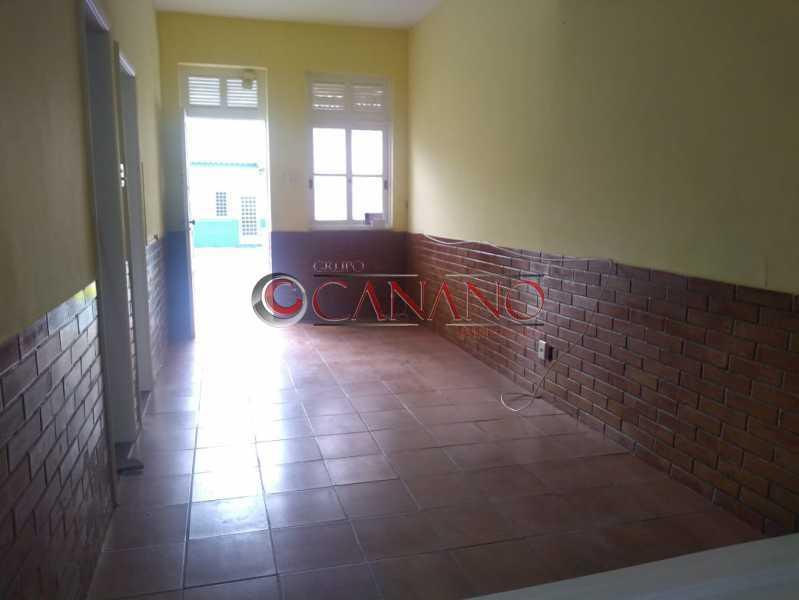 66607453-a352-4849-9c79-4ed673 - Casa de Vila para alugar Rua Marechal Bittencourt,Riachuelo, Rio de Janeiro - R$ 1.300 - BJCV20039 - 16