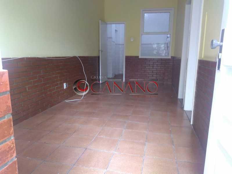 a6f07bee-be47-4107-a287-8fd54b - Casa de Vila para alugar Rua Marechal Bittencourt,Riachuelo, Rio de Janeiro - R$ 1.300 - BJCV20039 - 17