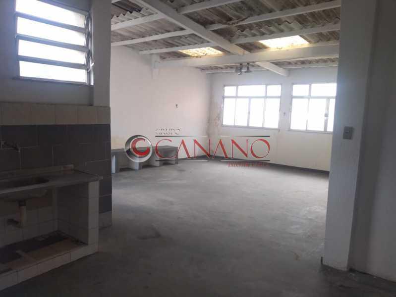 b8010082-a83e-486c-b3b6-6bb0cb - Casa de Vila para alugar Rua Marechal Bittencourt,Riachuelo, Rio de Janeiro - R$ 1.300 - BJCV20039 - 20