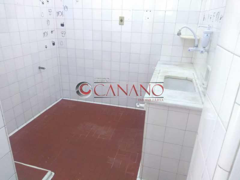 f2e85045-e2be-480b-b45d-8d83a5 - Casa de Vila para alugar Rua Marechal Bittencourt,Riachuelo, Rio de Janeiro - R$ 1.300 - BJCV20039 - 25