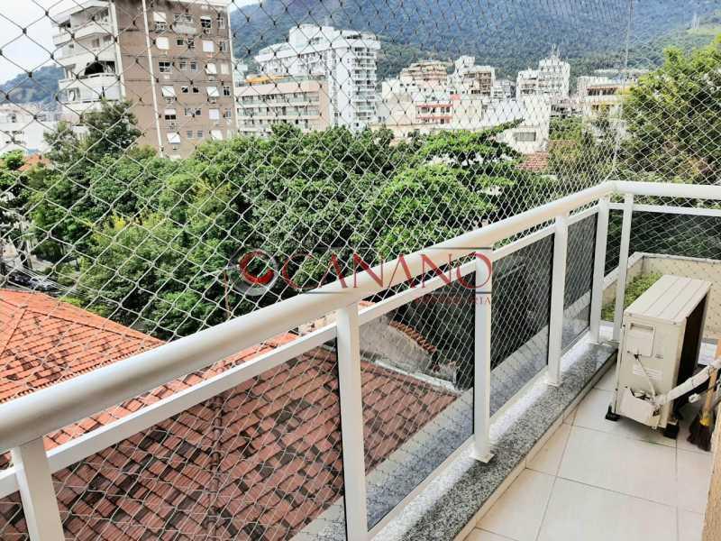 1 - Apartamento 3 quartos à venda Tijuca, Rio de Janeiro - R$ 860.000 - BJAP30261 - 1