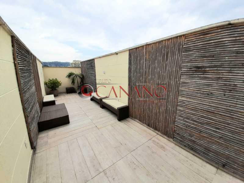 5 - Apartamento 3 quartos à venda Tijuca, Rio de Janeiro - R$ 860.000 - BJAP30261 - 6