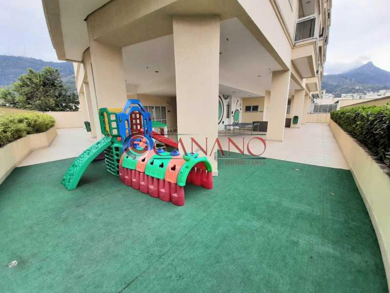7 - Apartamento 3 quartos à venda Tijuca, Rio de Janeiro - R$ 860.000 - BJAP30261 - 8
