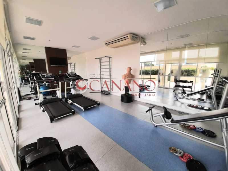 8 - Apartamento 3 quartos à venda Tijuca, Rio de Janeiro - R$ 860.000 - BJAP30261 - 9