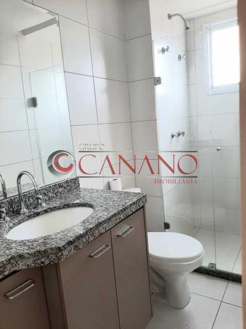 11 - Apartamento 3 quartos à venda Tijuca, Rio de Janeiro - R$ 860.000 - BJAP30261 - 12