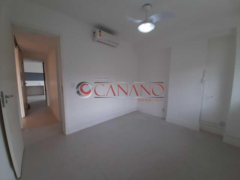 13 - Apartamento 3 quartos à venda Tijuca, Rio de Janeiro - R$ 860.000 - BJAP30261 - 14