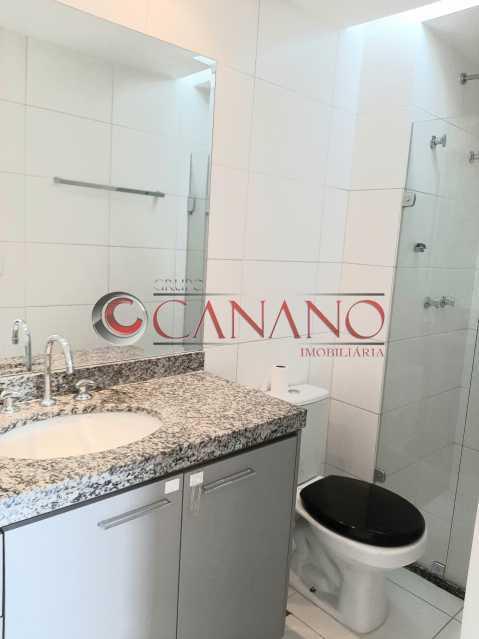 18 - Apartamento 3 quartos à venda Tijuca, Rio de Janeiro - R$ 860.000 - BJAP30261 - 19