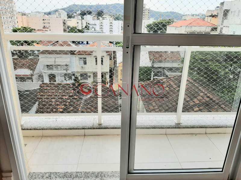20 - Apartamento 3 quartos à venda Tijuca, Rio de Janeiro - R$ 860.000 - BJAP30261 - 21