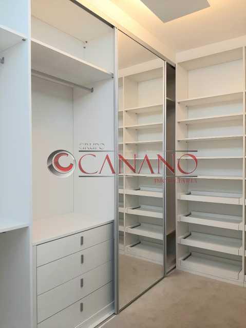 25 - Apartamento 3 quartos à venda Tijuca, Rio de Janeiro - R$ 860.000 - BJAP30261 - 26
