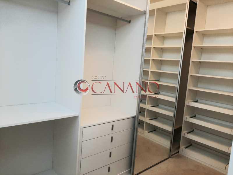 26 - Apartamento 3 quartos à venda Tijuca, Rio de Janeiro - R$ 860.000 - BJAP30261 - 27