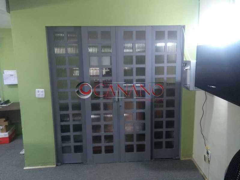 1 - Sala Comercial 40m² para alugar Rua Borja Reis,Engenho de Dentro, Rio de Janeiro - R$ 2.000 - BJSL00034 - 1