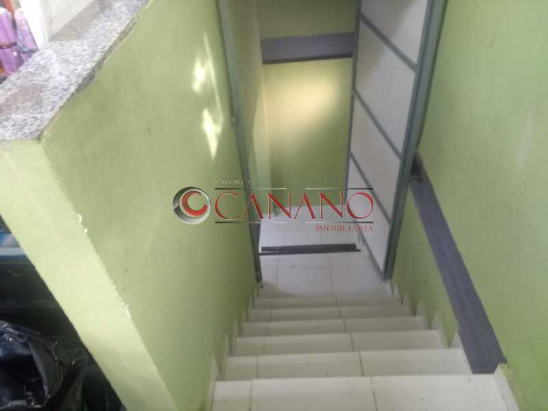 6 - Sala Comercial 40m² para alugar Rua Borja Reis,Engenho de Dentro, Rio de Janeiro - R$ 2.000 - BJSL00034 - 7