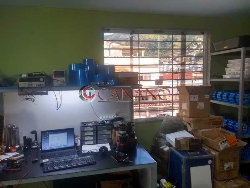 9 - Sala Comercial 40m² para alugar Rua Borja Reis,Engenho de Dentro, Rio de Janeiro - R$ 2.000 - BJSL00034 - 10