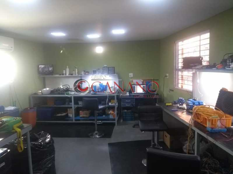 7 - Sala Comercial 40m² para alugar Rua Borja Reis,Engenho de Dentro, Rio de Janeiro - R$ 2.000 - BJSL00034 - 8