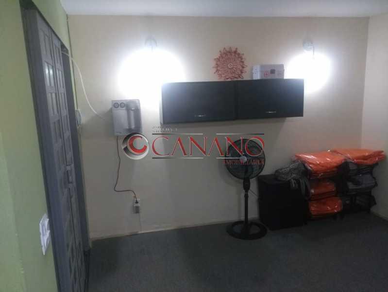 3 - Sala Comercial 40m² para alugar Rua Borja Reis,Engenho de Dentro, Rio de Janeiro - R$ 2.000 - BJSL00034 - 4