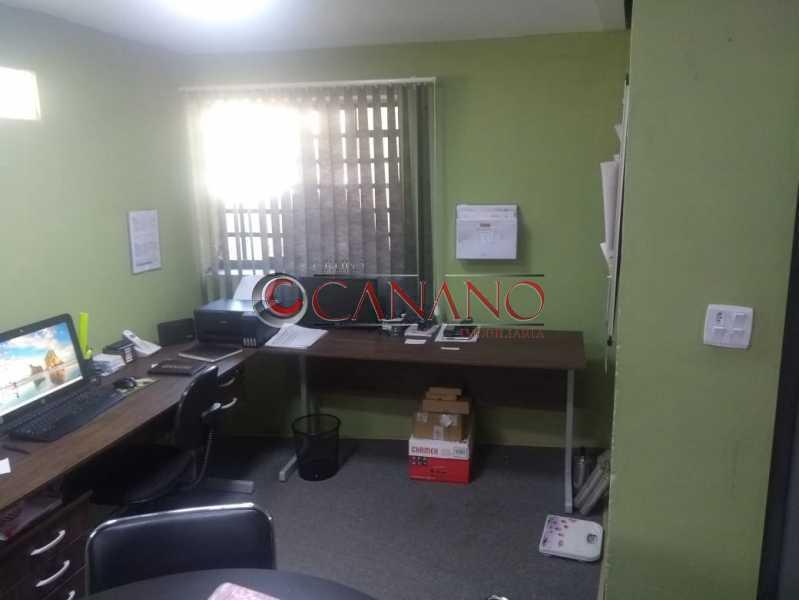 11 - Sala Comercial 40m² para alugar Rua Borja Reis,Engenho de Dentro, Rio de Janeiro - R$ 2.000 - BJSL00034 - 12