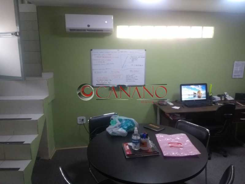 2 - Sala Comercial 40m² para alugar Rua Borja Reis,Engenho de Dentro, Rio de Janeiro - R$ 2.000 - BJSL00034 - 3
