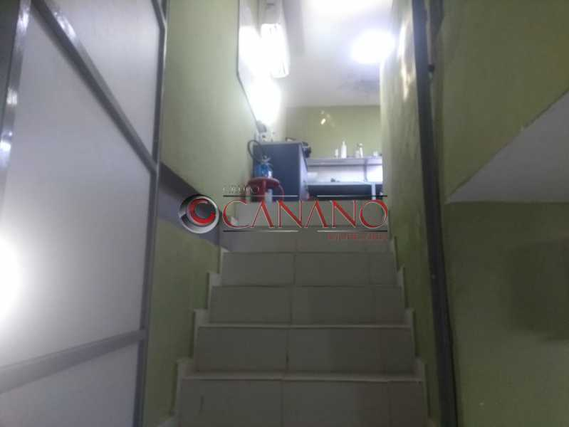 12 - Sala Comercial 40m² para alugar Rua Borja Reis,Engenho de Dentro, Rio de Janeiro - R$ 2.000 - BJSL00034 - 13