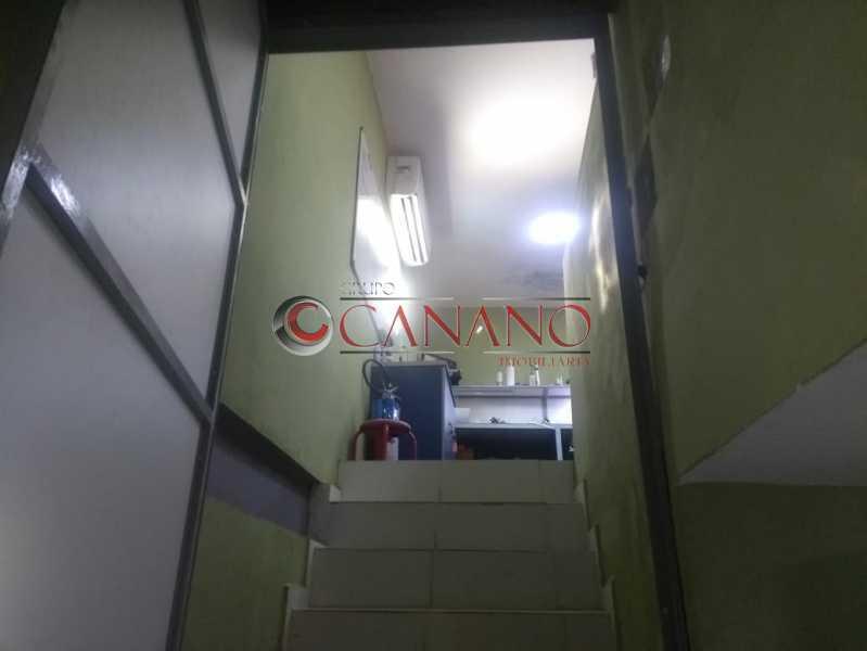 17 - Sala Comercial 40m² para alugar Rua Borja Reis,Engenho de Dentro, Rio de Janeiro - R$ 2.000 - BJSL00034 - 18