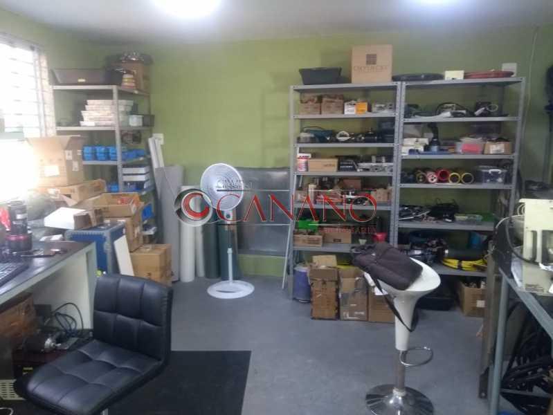 18 - Sala Comercial 40m² para alugar Rua Borja Reis,Engenho de Dentro, Rio de Janeiro - R$ 2.000 - BJSL00034 - 19