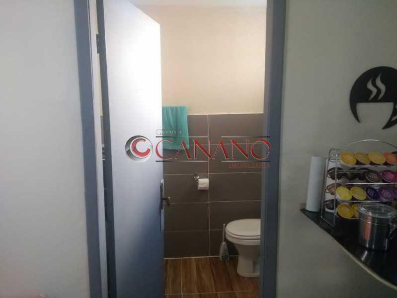 19 - Sala Comercial 40m² para alugar Rua Borja Reis,Engenho de Dentro, Rio de Janeiro - R$ 2.000 - BJSL00034 - 20