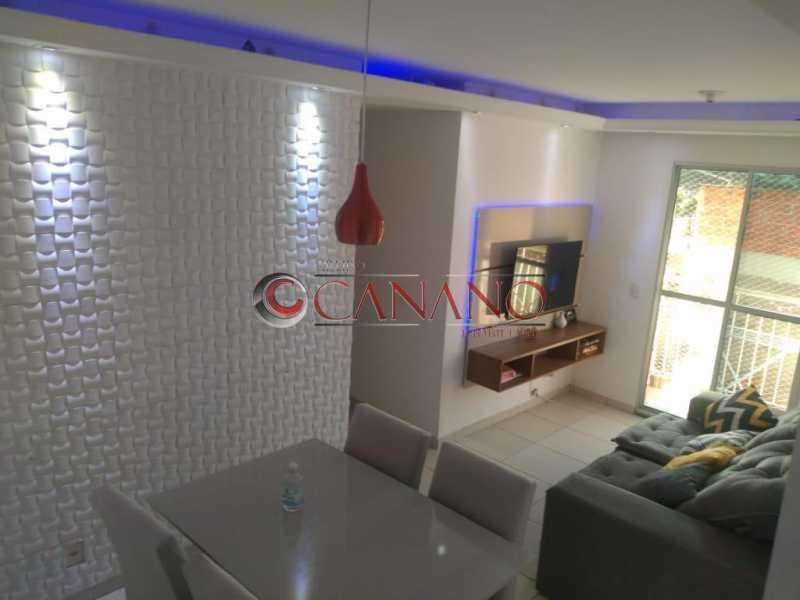 2 - Apartamento à venda Estrada Coronel Vieira,Irajá, Rio de Janeiro - R$ 275.000 - BJAP30263 - 3