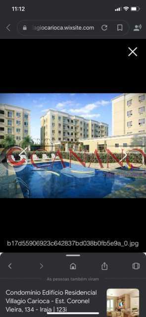 3 - Apartamento à venda Estrada Coronel Vieira,Irajá, Rio de Janeiro - R$ 275.000 - BJAP30263 - 4