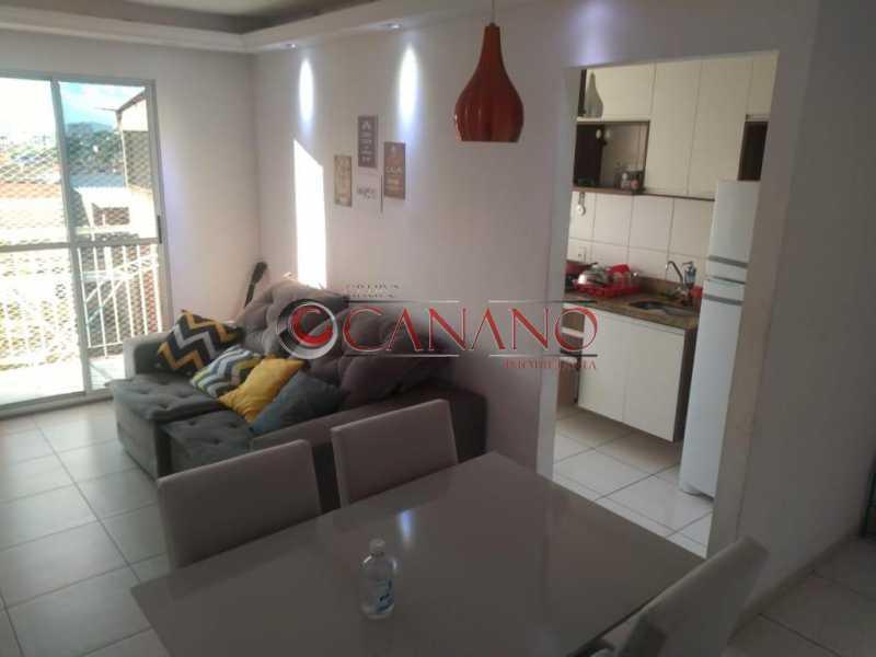 5 - Apartamento à venda Estrada Coronel Vieira,Irajá, Rio de Janeiro - R$ 275.000 - BJAP30263 - 6