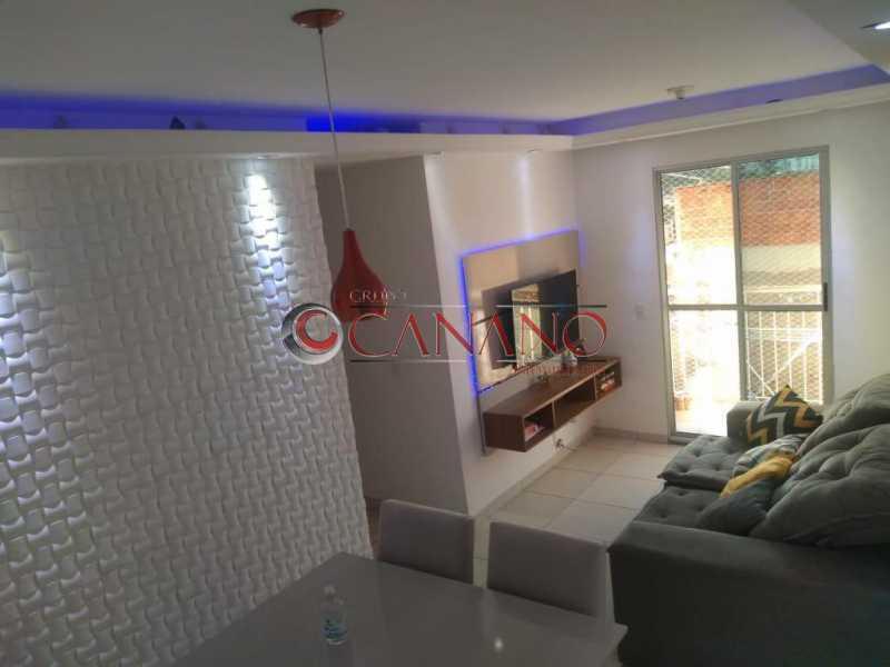 4 - Apartamento à venda Estrada Coronel Vieira,Irajá, Rio de Janeiro - R$ 275.000 - BJAP30263 - 5