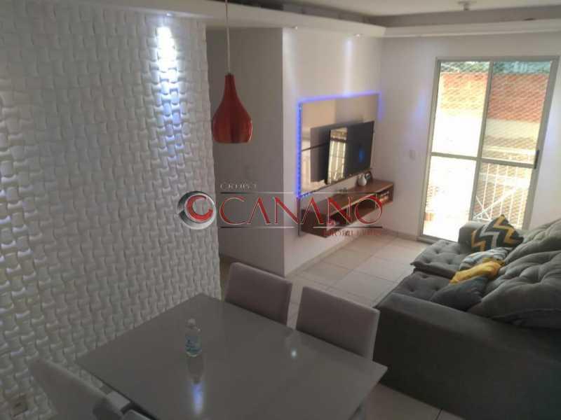 8 - Apartamento à venda Estrada Coronel Vieira,Irajá, Rio de Janeiro - R$ 275.000 - BJAP30263 - 9