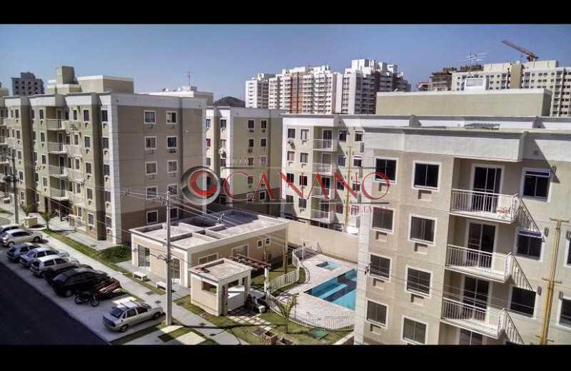 9 - Apartamento à venda Estrada Coronel Vieira,Irajá, Rio de Janeiro - R$ 275.000 - BJAP30263 - 10