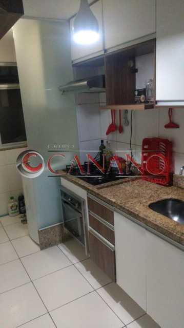 7 - Apartamento à venda Estrada Coronel Vieira,Irajá, Rio de Janeiro - R$ 275.000 - BJAP30263 - 8