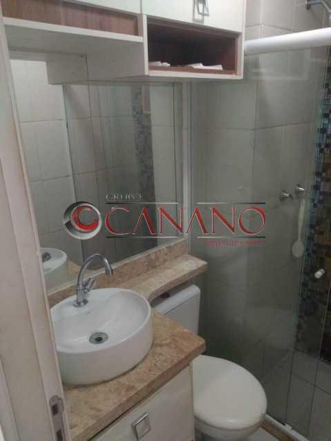 11 - Apartamento à venda Estrada Coronel Vieira,Irajá, Rio de Janeiro - R$ 275.000 - BJAP30263 - 12