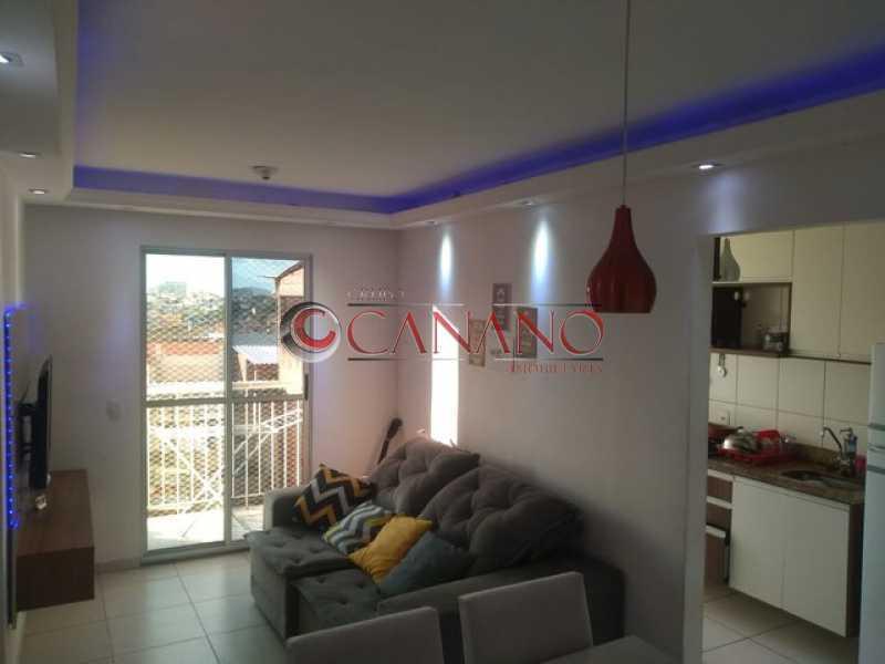 13 - Apartamento à venda Estrada Coronel Vieira,Irajá, Rio de Janeiro - R$ 275.000 - BJAP30263 - 14