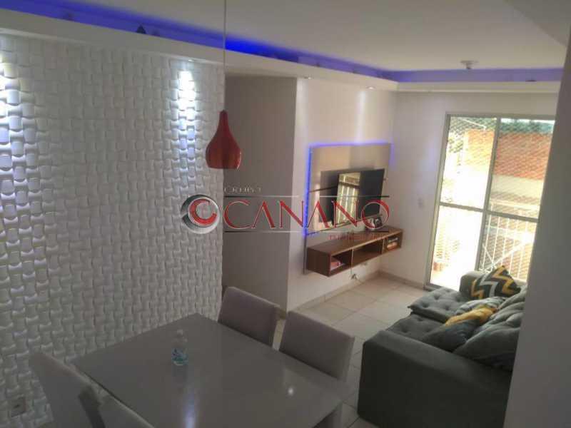 16 - Apartamento à venda Estrada Coronel Vieira,Irajá, Rio de Janeiro - R$ 275.000 - BJAP30263 - 17