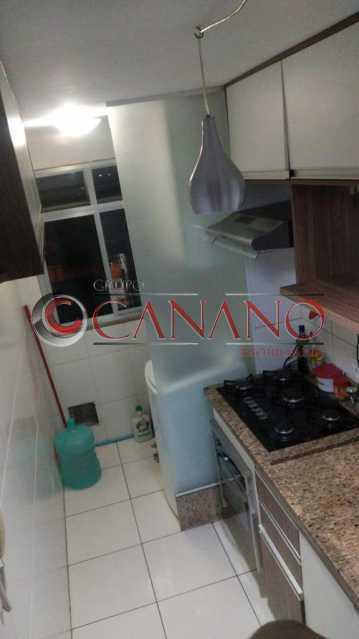 19 - Apartamento à venda Estrada Coronel Vieira,Irajá, Rio de Janeiro - R$ 275.000 - BJAP30263 - 20
