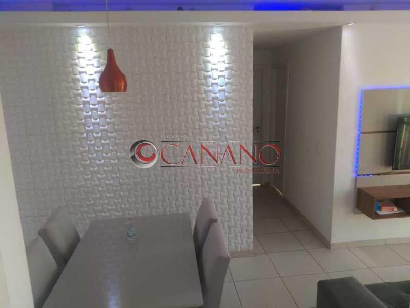20 - Apartamento à venda Estrada Coronel Vieira,Irajá, Rio de Janeiro - R$ 275.000 - BJAP30263 - 21