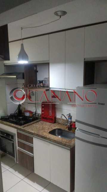 22 - Apartamento à venda Estrada Coronel Vieira,Irajá, Rio de Janeiro - R$ 275.000 - BJAP30263 - 23