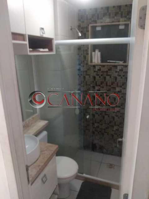 17 - Apartamento à venda Estrada Coronel Vieira,Irajá, Rio de Janeiro - R$ 275.000 - BJAP30263 - 18
