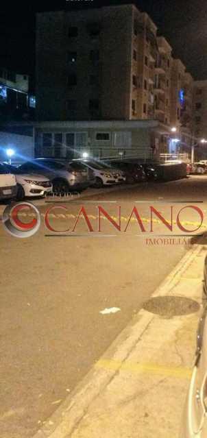 23 - Apartamento à venda Estrada Coronel Vieira,Irajá, Rio de Janeiro - R$ 275.000 - BJAP30263 - 24