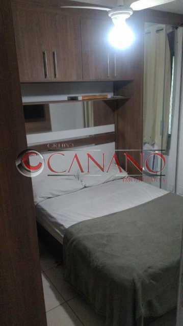 24 - Apartamento à venda Estrada Coronel Vieira,Irajá, Rio de Janeiro - R$ 275.000 - BJAP30263 - 25