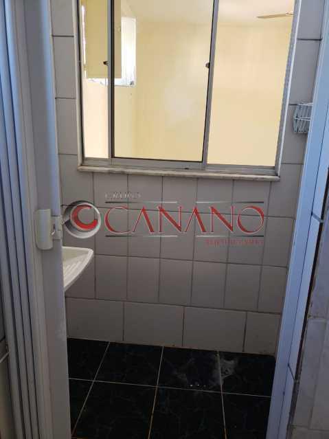 1 - Apartamento 2 quartos à venda Quintino Bocaiúva, Rio de Janeiro - R$ 195.000 - BJAP20894 - 5