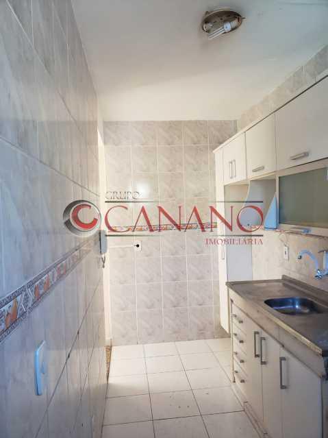 4 - Apartamento 2 quartos à venda Quintino Bocaiúva, Rio de Janeiro - R$ 195.000 - BJAP20894 - 3