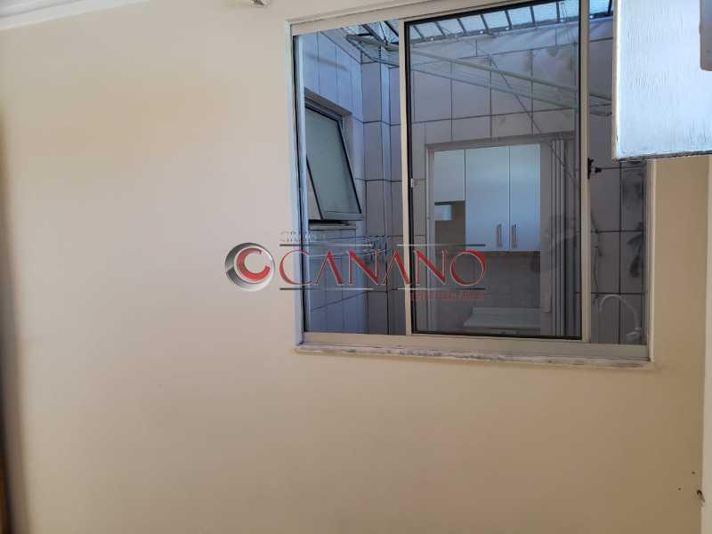 11 - Apartamento 2 quartos à venda Quintino Bocaiúva, Rio de Janeiro - R$ 195.000 - BJAP20894 - 12